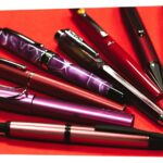 Goldspot Valentines Day Pen Gift perfect for February Letter Writing