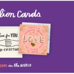 Hallmark #CareEnough Free Three Card Pack – No Kidding!