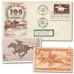 Pony Express Commemorative Bundle