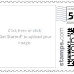 Linn's Stamp News Article on Stamps.com is Challenging Customized Postage Program with USPS Ending June 16th