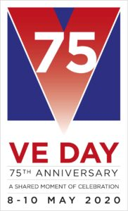 75th Anniversary VE Day 2020