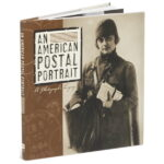 An American Postal Portrait book by US Postal Service is on Sale