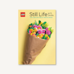 LEGO Still Life with Bricks Postcards Book