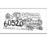Zip Code Day 60520 Pictorial Postmark June 5 2020