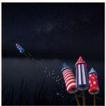 BlueMountain July 4th ecard Have A Blast Interactive