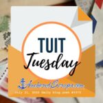 Round Tuit Tuesday Letters Writing You PDF