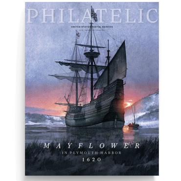 USA Philatelic 2020 Volume 25 Fall