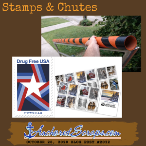 Stamps Chutes