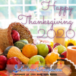 Happy Thanksgiving 2020
