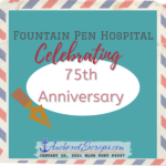 Fountain Pen Hospital Celebrating 75th Anniversary!