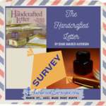 The Handcrafted Letter (2001) by Diane Maurer-Mathison