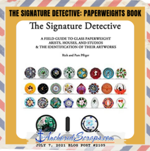 the signature detective field guide paperback